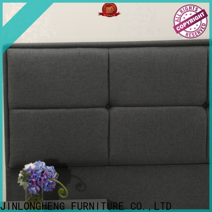 Best upholstered bed headboard company for guesthouse