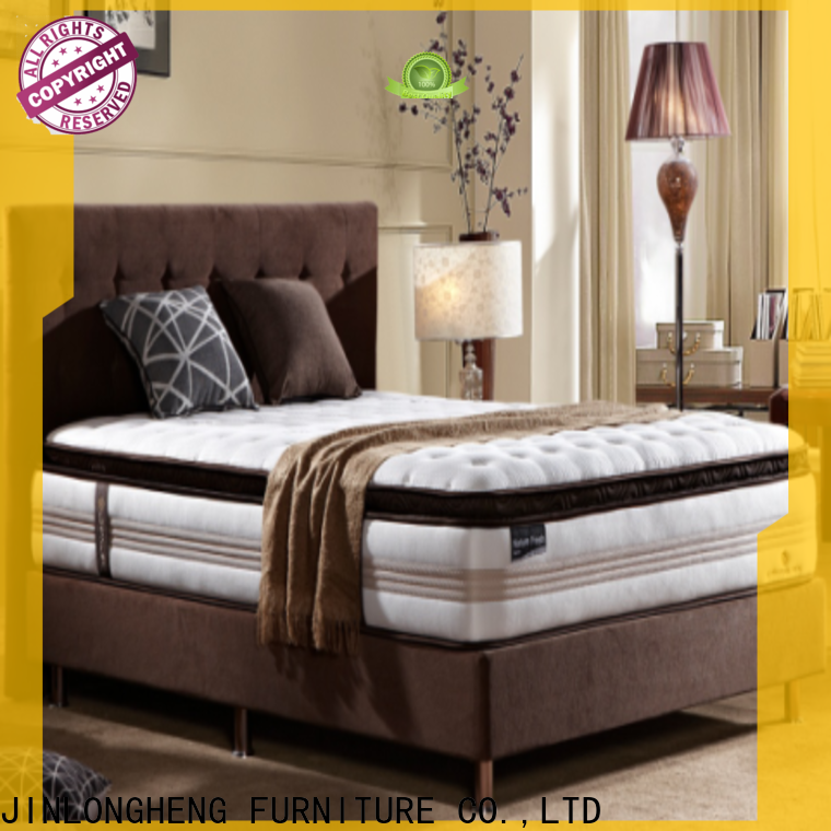 JLH beds direct factory for guesthouse