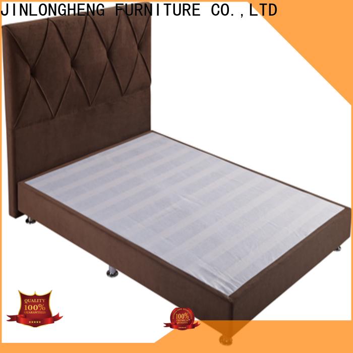 JLH king footboard factory delivered easily