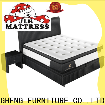 JLH 4ft bed for business with elasticity