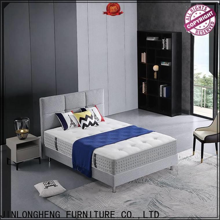 JLH Custom twin bed frame High-quality Supply