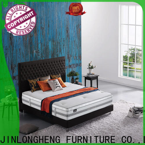 JLH Custom twin bed frame High-quality Suppliers