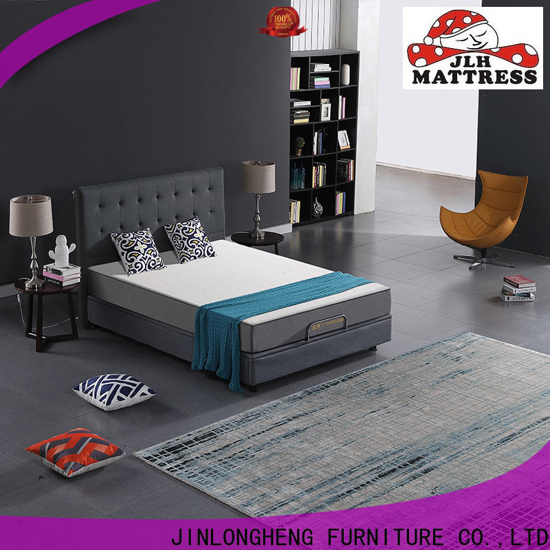 JLH reasonable mattress manufacturers free quote delivered directly