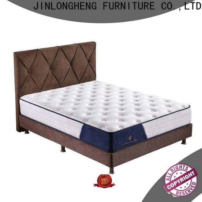 JLH reasonable mattress direct with cheap price with softness