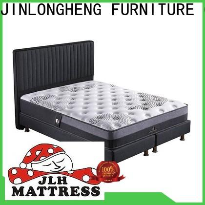 special bamboo mattress home by Chinese manufaturer for hotel