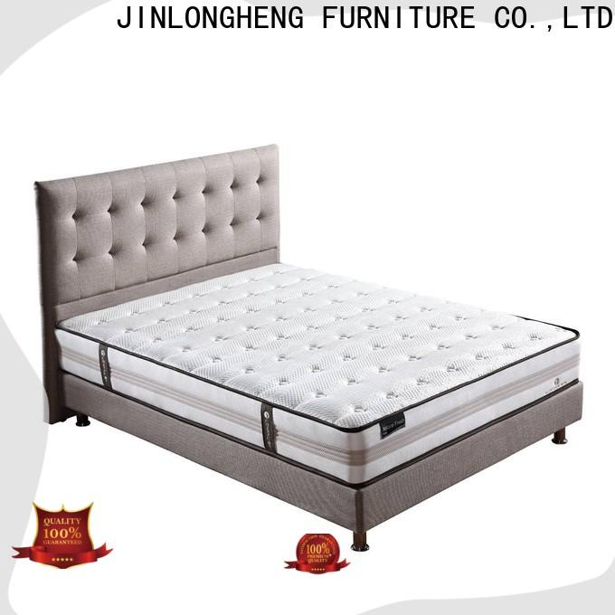 JLH reasonable california king mattress with cheap price delivered directly