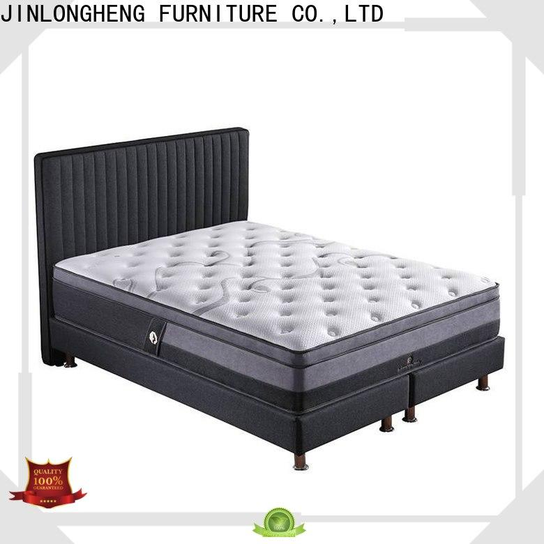 JLH compressed therapeutic mattress for wholesale for hotel