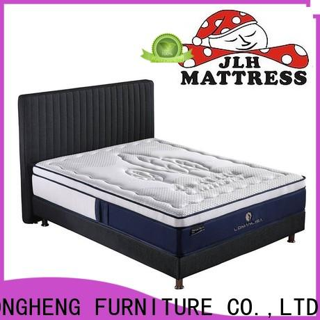 industry-leading aireloom mattress reviews coil for wholesale for hotel