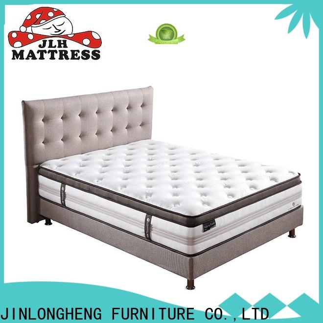 JLH popular mattress warehouse type delivered directly
