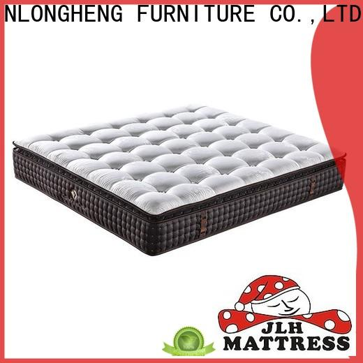 JLH pocket relyon mattress Certified for tavern