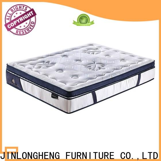 JLH hot-sale mattress delivered in a box Certified with elasticity