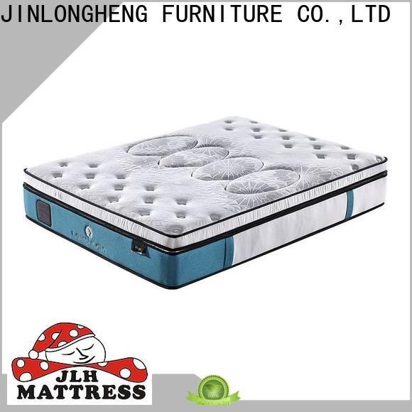 JLH antimite cheap king size mattress by Chinese manufaturer