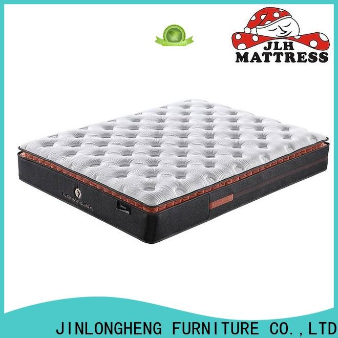 JLH comfortable therapeutic mattress Certified for home
