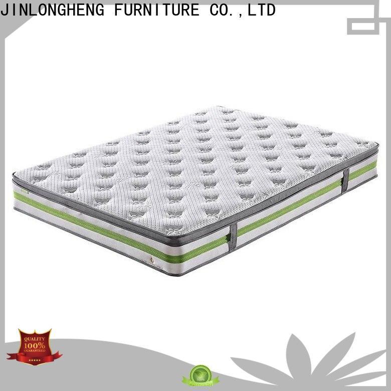 JLH best pocket spring mattress by Chinese manufaturer for bedroom