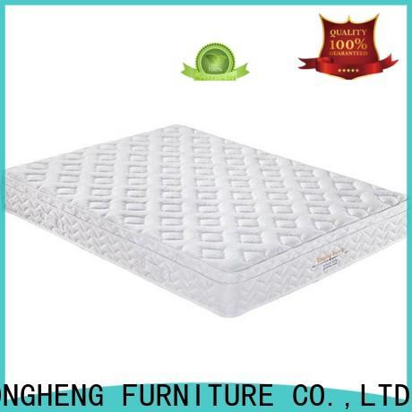 JLH best custom size mattress comfortable Series with softness
