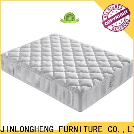 JLH hotel mattress factory outlet type for guesthouse