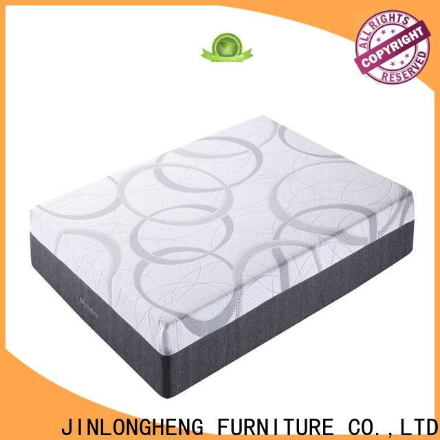 JLH sponge cheap memory foam mattress free quote for home