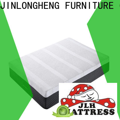 JLH inexpensive cradle mattress manufacturer with softness