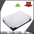 highest memory foam mattress double compressed long-term-use for bedroom