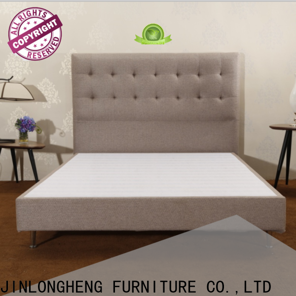 JLH inexpensive queen bed frame Supply for home