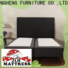 Wholesale high sleeper bed Suppliers with elasticity