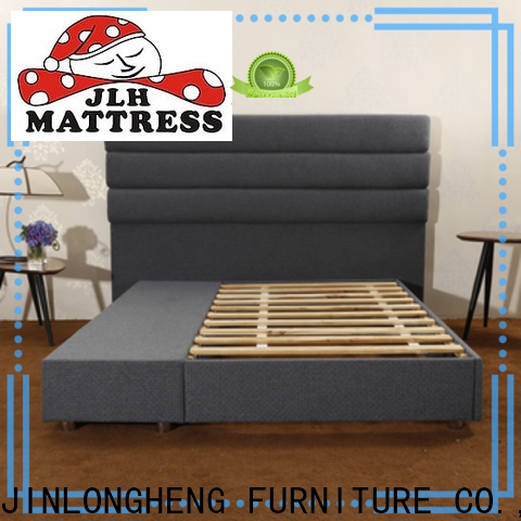 JLH Top quality beds Suppliers with elasticity