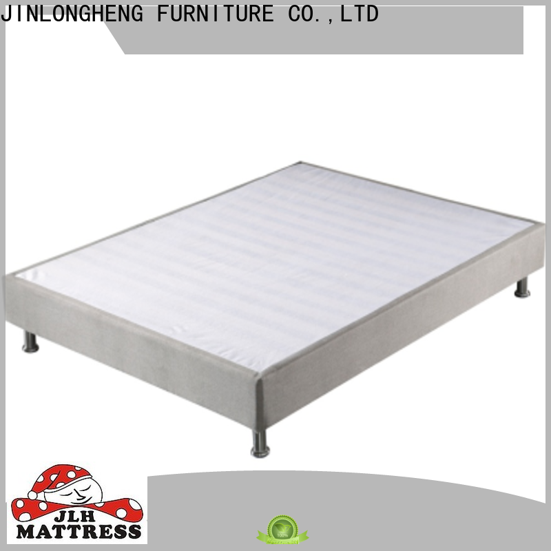 JLH captains bed company