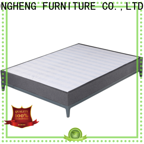 JLH New low bed base for business delivered directly