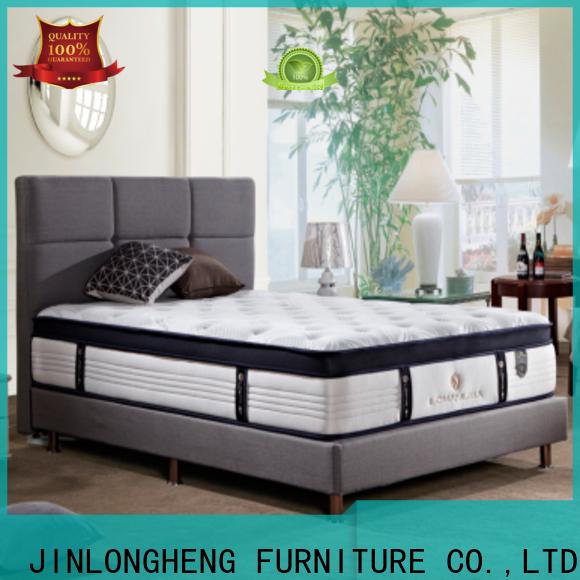JLH New mattress depot Supply with elasticity