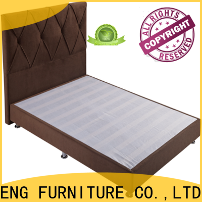 JLH Latest complete single bed manufacturers for tavern