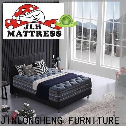 Custom memory foam mattress china factory with elasticity