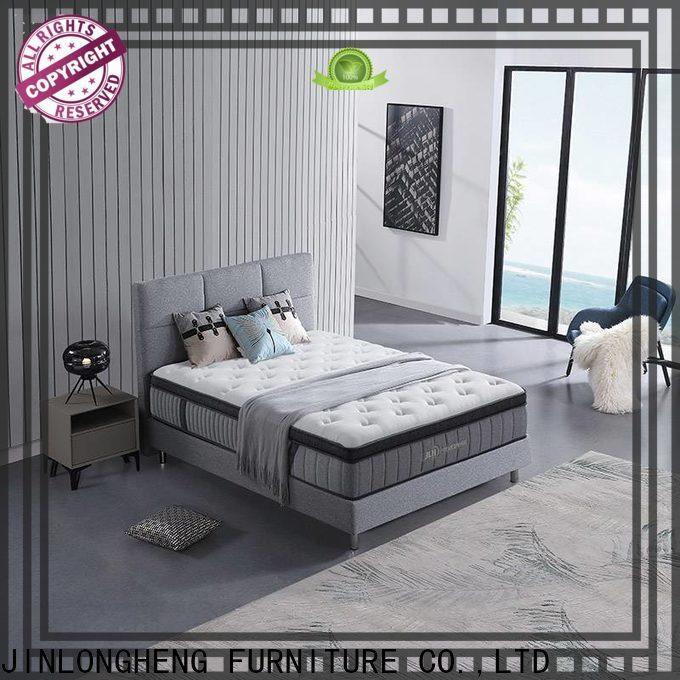 JLH gel matress Supply for hotel
