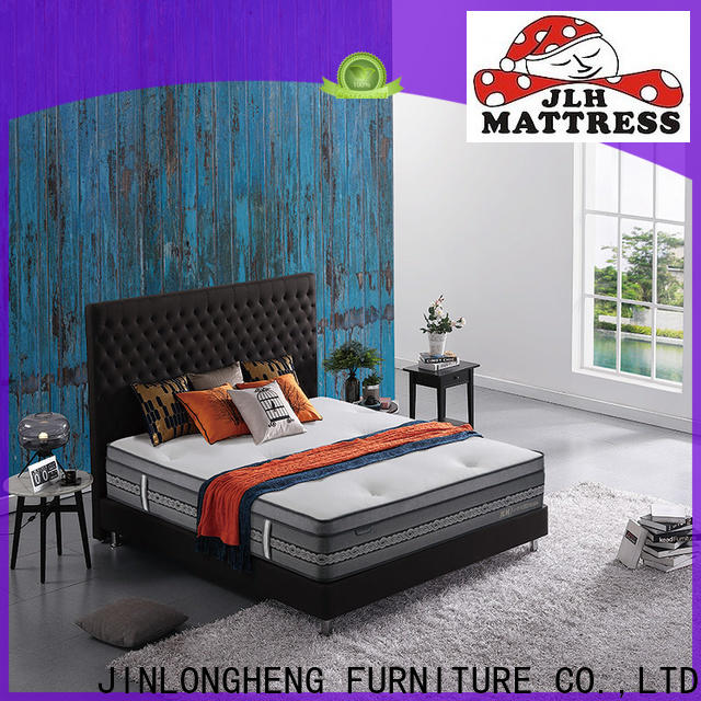 JLH pillow top matress for wholesale for bedroom