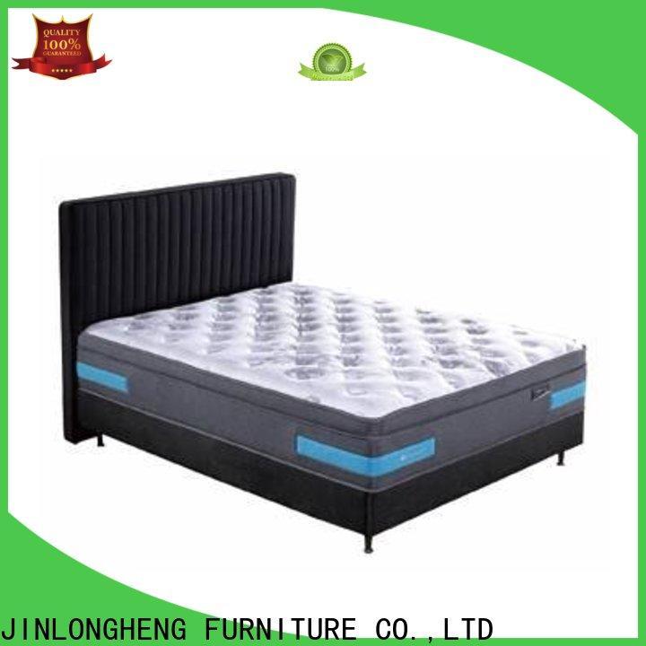 JLH box mattress land for sale delivered directly
