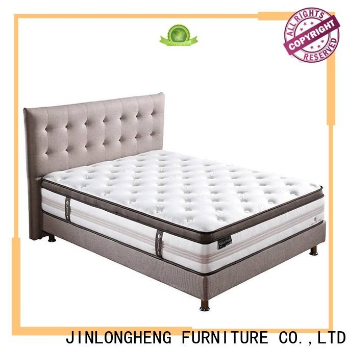comfortable miralux mattress cooling price for hotel