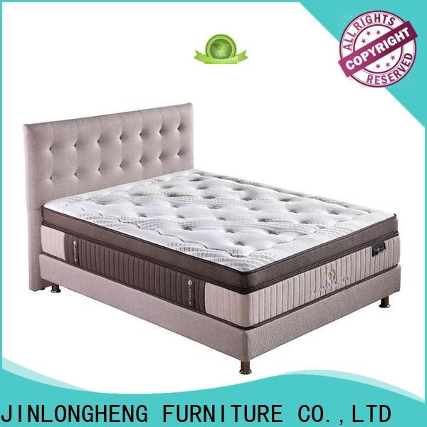 JLH valued restonic mattress reviews Certified with softness
