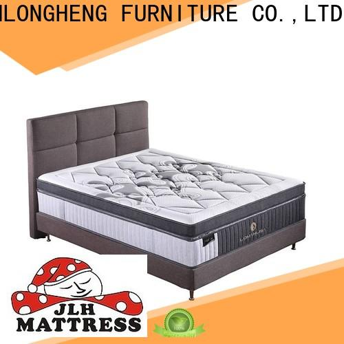 JLH durable banner mattress with cheap price delivered easily