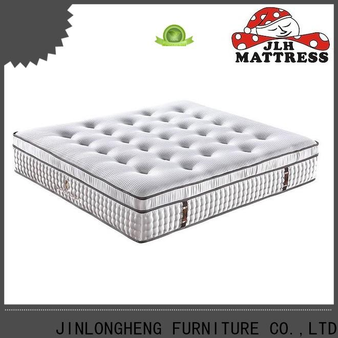 highest single foam mattress gel by Chinese manufaturer for guesthouse