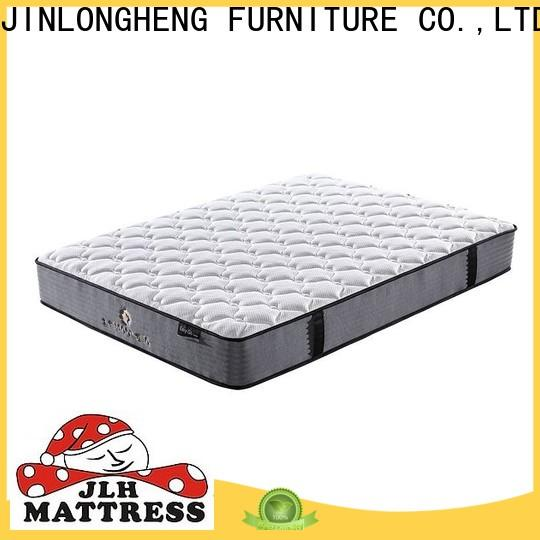 JLH special mattress for less Comfortable Series with elasticity