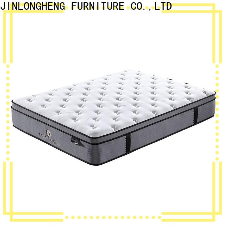 JLH best mattress and more for wholesale with elasticity