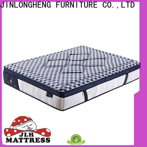 JLH dacron sprung mattress cost for home
