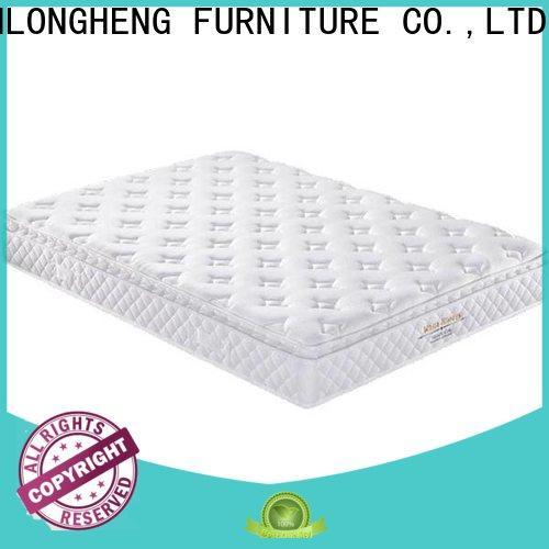 JLH hotel comforpedic mattress comfortable Series for tavern
