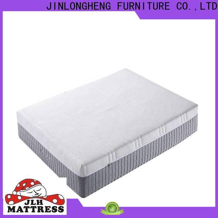 JLH density platform bed mattress free quote with softness