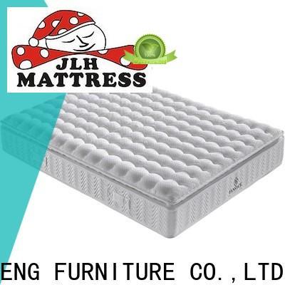JLH foam orthopedic mattress marketing with elasticity