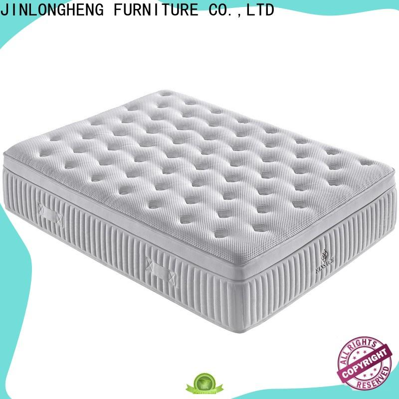 JLH special roll up mattress comfortable Series with elasticity