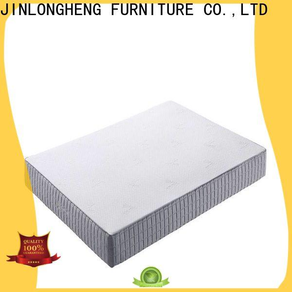 JLH high-quality cheap king size mattress free quote