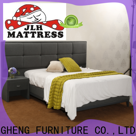 Custom guest bed manufacturers for hotel