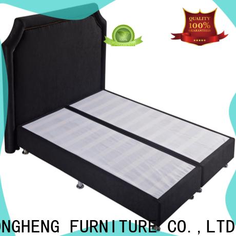 JLH super king size bed for business