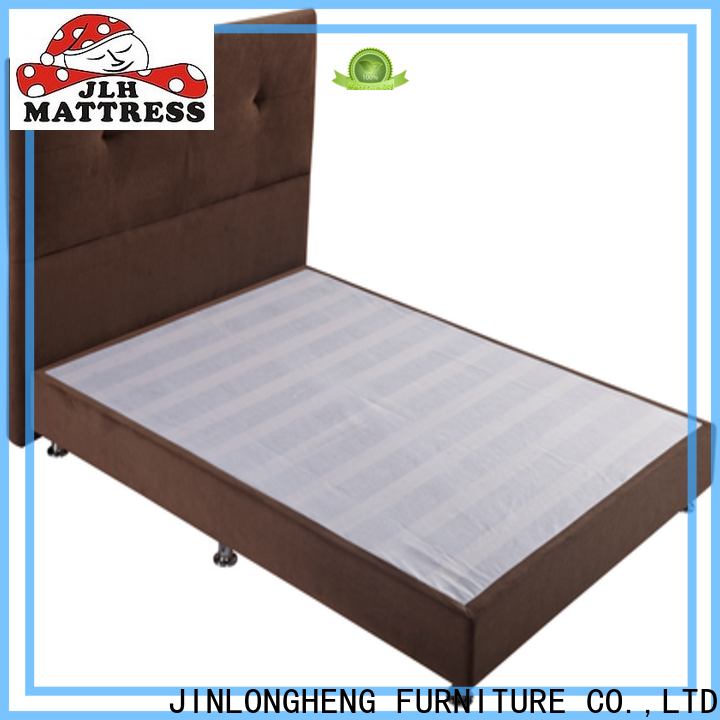 Top upholstered bed headboard Suppliers for tavern