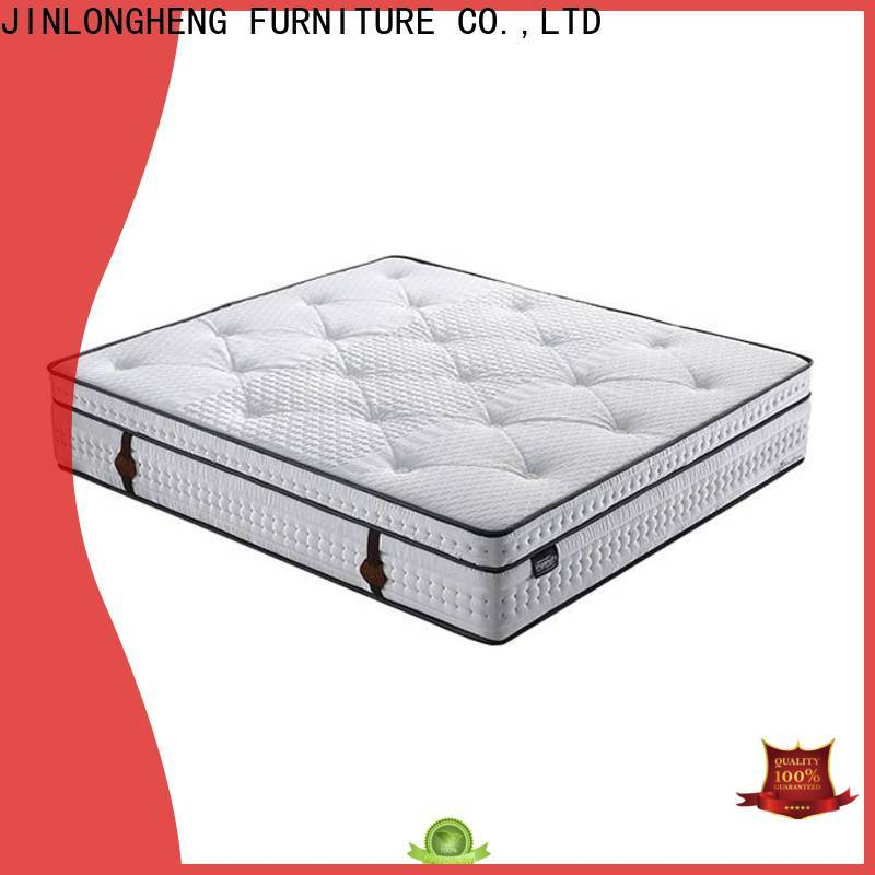 JLH convoluted eco mattress Certified with elasticity